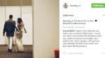 Love In South Africa : Bonang Matheba Gush About Her Boo,AKA