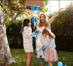 Jessica Alba is Having A Boy