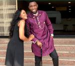 Timi Dakolo reveals he had doubt the night before his wedding