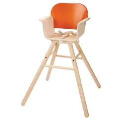 Wooden High Chair Uk Folding For Massage Cushion Plan Toys Orange Tap To Expand