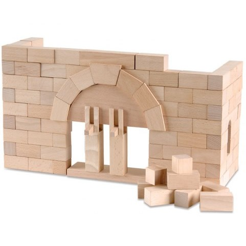 Haba Roman Arch Architectural Building Blocks