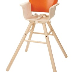 High Chairs Uk Chair Covers Hire Gold Coast Plan Toys Orange
