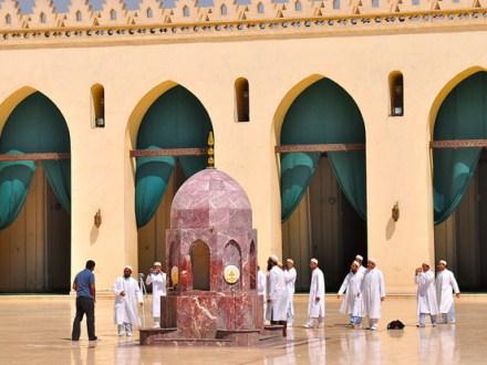 Jame Al Anwar