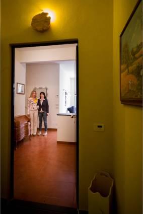 """Benvenuti, vi presentiamo di seguito un esempio relativo alla nostra consulenza """"Restyle your home"""""""