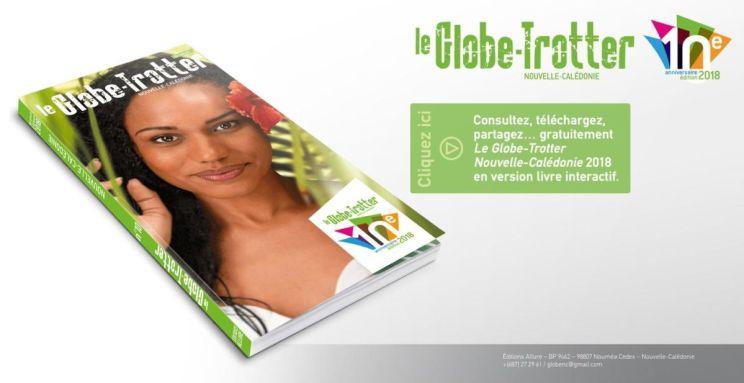 Le Globe-Trotter Nouvelle Calédonie 2018