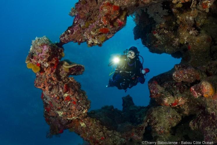 World Adventure Divers en plongée à Hienghène - Nouvelle Calédonie