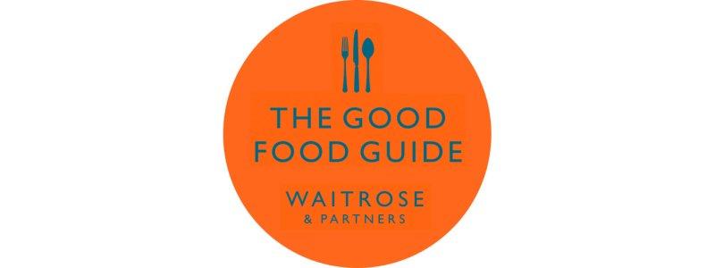 reviews good food guide