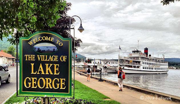 Lake George - New York