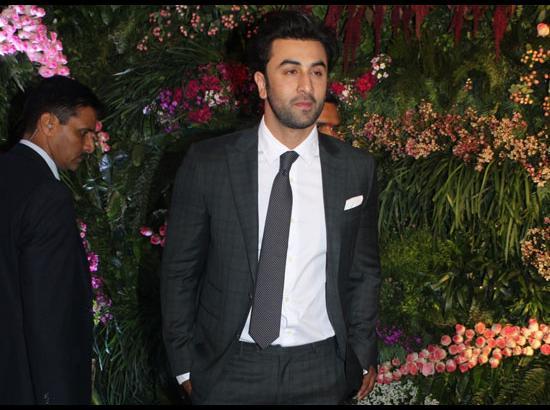 Image result for anushka wedding ranbir