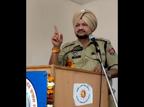20 addicts come forward for de-addiction during anti-drug drive in Jagraon area