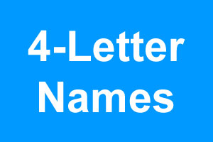 4 Letter Baby Boy Names Starting With C | Invsite co