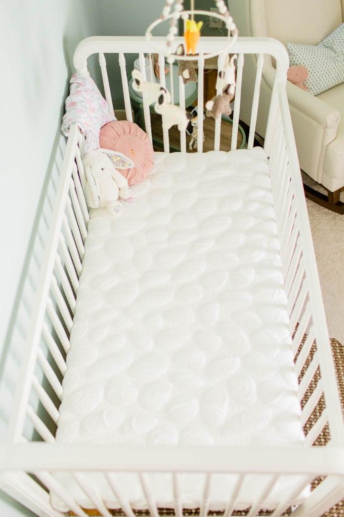 Nook Air Crib Mattress