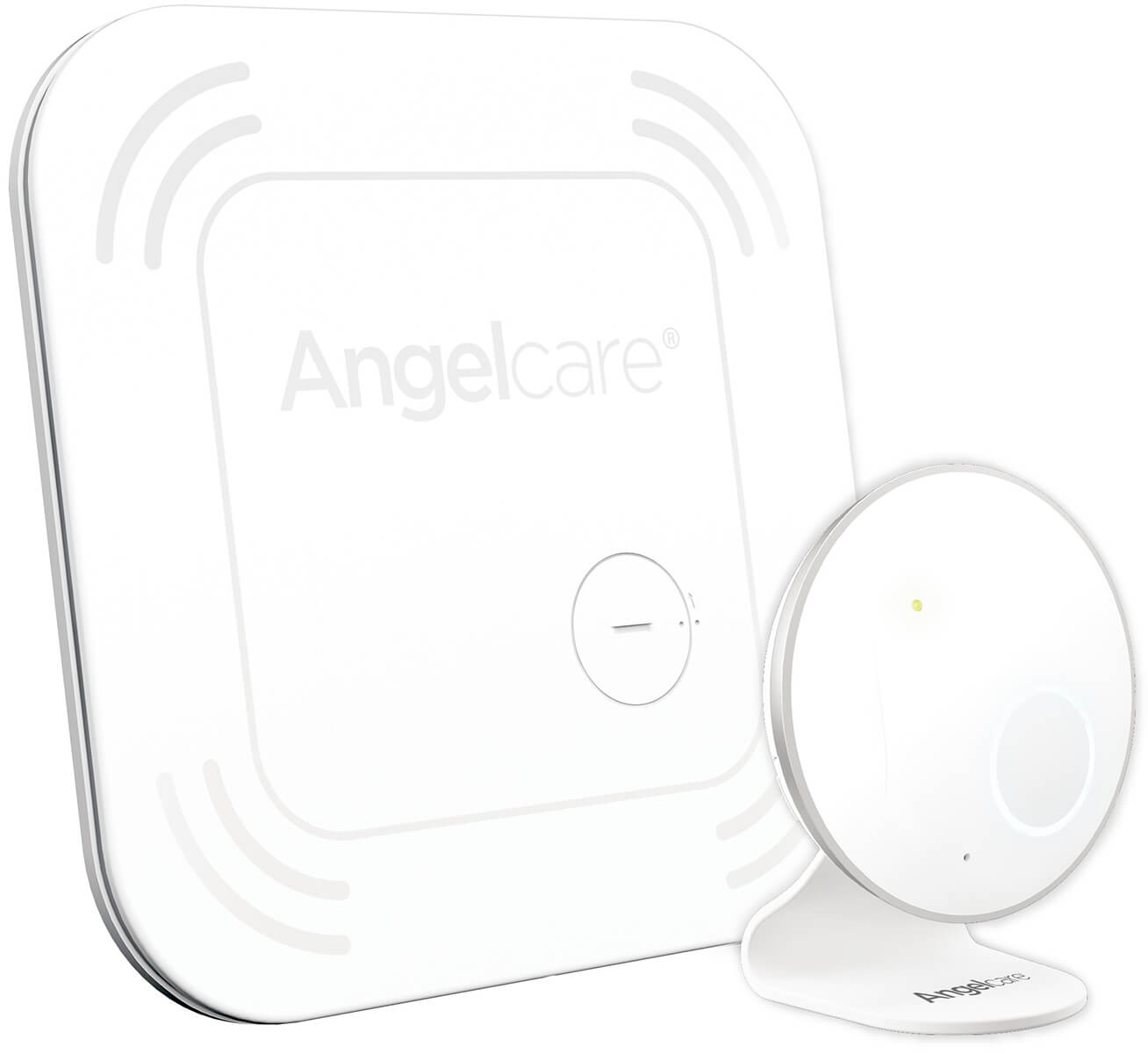 Angelcare motion detector AC017-D with wireless sensor mat