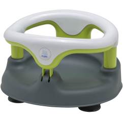 Baby Bath Chair Mothercare Used Revolving Olx Lahore Rotho Seat Grey