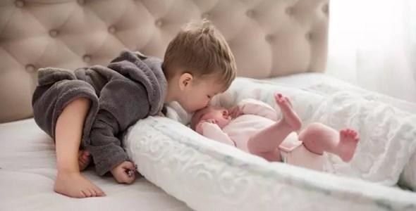 Gnezda za dojenčke