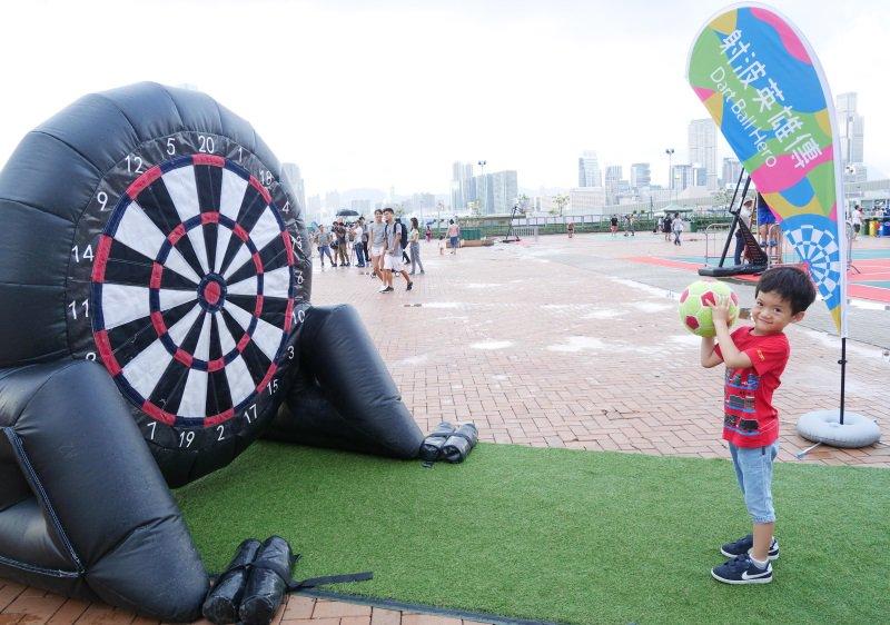 中環夏誌 SummerFest 又嚟啦! (26/6-1/9/2019)   親子遊樂 - 親子王國