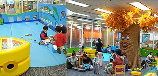3大玩具圖書館 揀啱玩具借返屋企