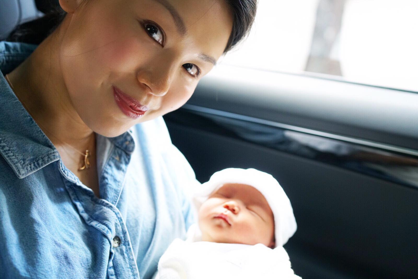 【何嘉莉懷孕週記】我的自然懷孕及人工受孕 (下) | 孕前計劃 - 親子王國