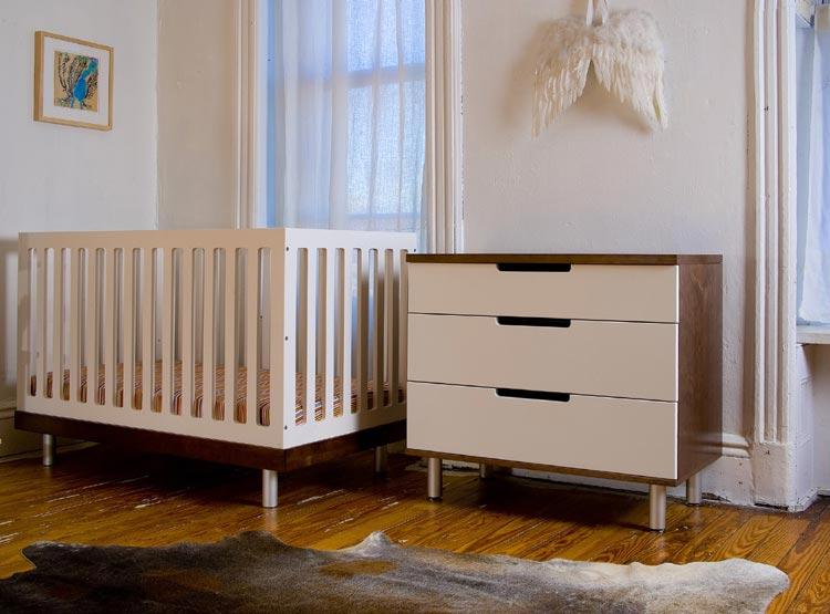 Baby Koo  Oeuf Classic Crib