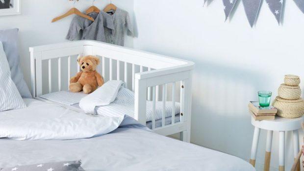 Waar moet een babybedje aan voldoen Babylabel