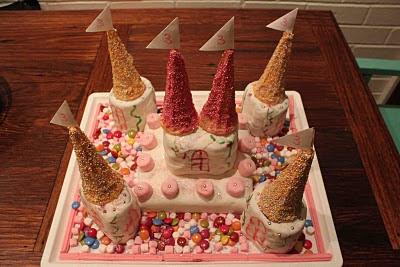 Beth cake 1
