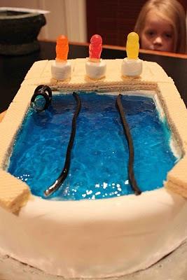 Rob cake 1