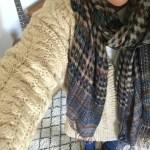 Winter warmer: slow cooked lamb shoulder