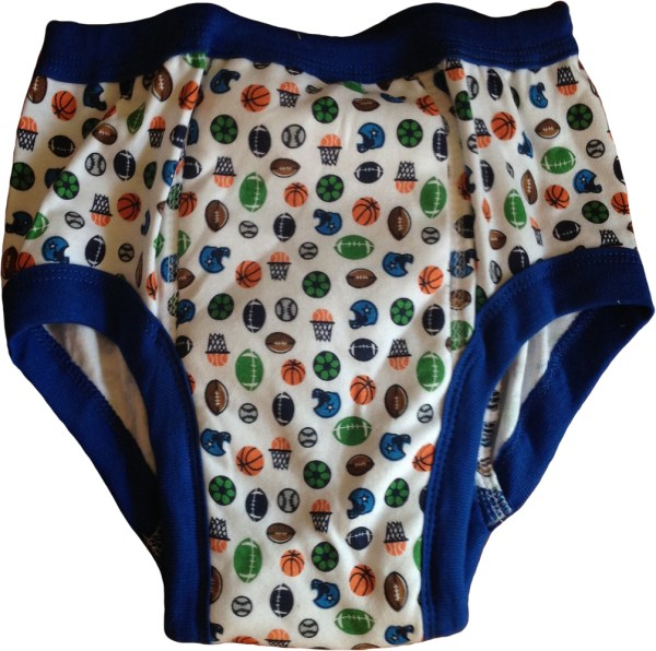 Baby Training Pants Adults
