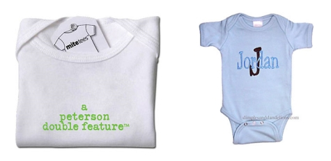 baby shower gifts for