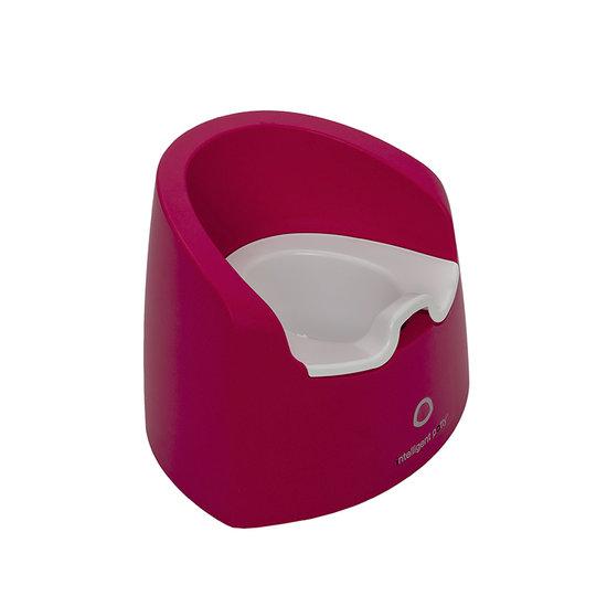 Plaspotje Intelligent Potty ergonomisch kindertoilet met hoge rug in diverse kleuren