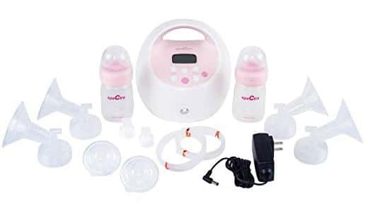 Spectra Baby USA - Electric Breast Pump