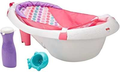 Fisher Price 4in1 Sling n Seat Tub