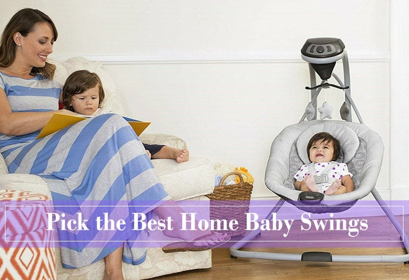 Picks the Best Baby Swings