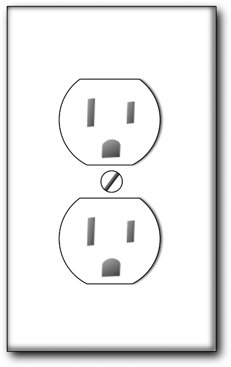 childproof Wall outlet cover