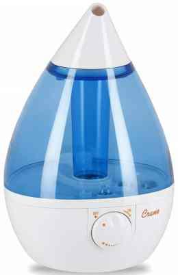 Crane USA Ultrasonic Mist Baby Humidifier