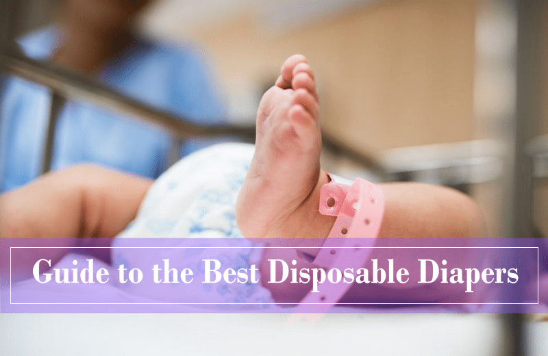 The Best Disposable Diapers