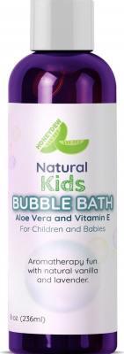 Honeydew Bubble Bath for Kids