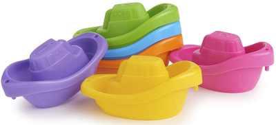 Munchkin Bath Toy Boat Train