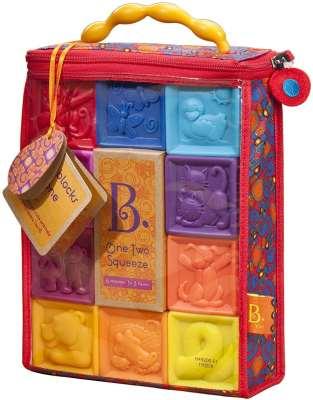 B. toys by Battat Baby Blocks