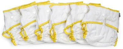 Cloth-eez Workhorse Fitted Diaper