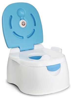 Munchkin Multi-Stage Potty Seat