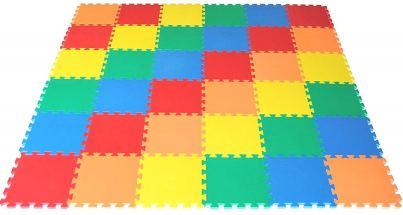 Wonder Mat Foam Playmat
