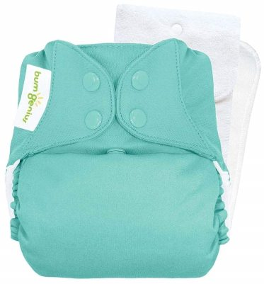 bumGenius Original Cloth Diaper