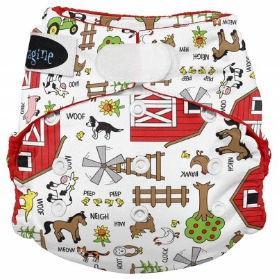 magine Baby Products Loop Diaper