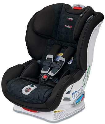 Britax Boulevard ClickTight Car Seat