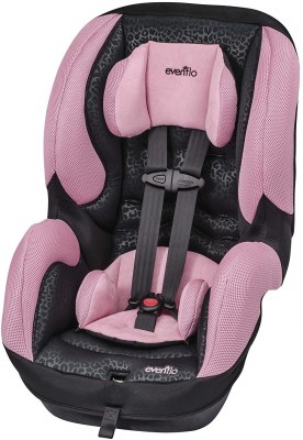 Evenflo SureRide Car Seat