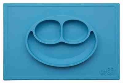 ezpz Happy Mat silicone placemat