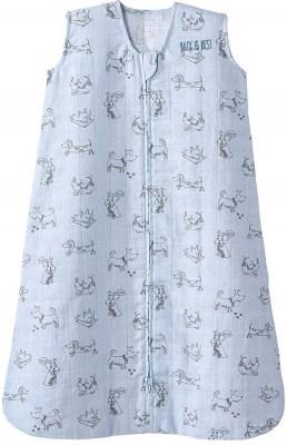 Halo Muslin Sleepsack Wearable Blanket