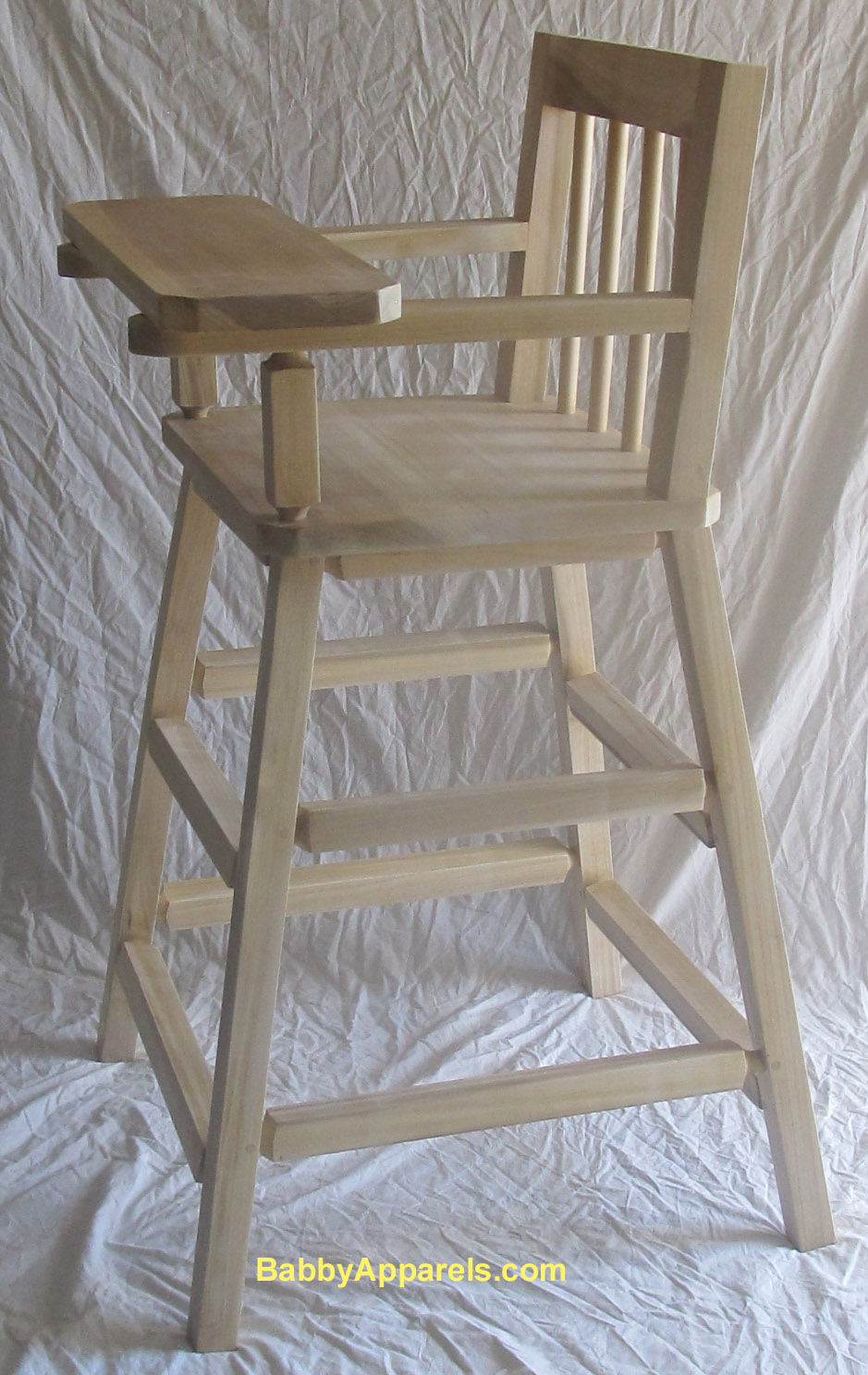 Adult Baby Furniture  Adult High Chair