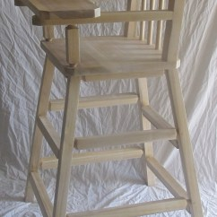 Adult Baby High Chair Nantucket Rocking Furniture Dimensions Length 25 Width 28 Height 45